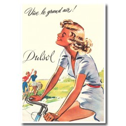 Publicité Dulsol