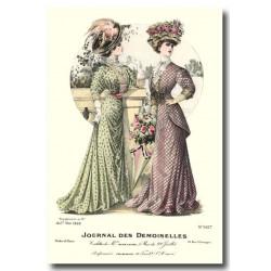 Journal des Demoiselles 1908 5427
