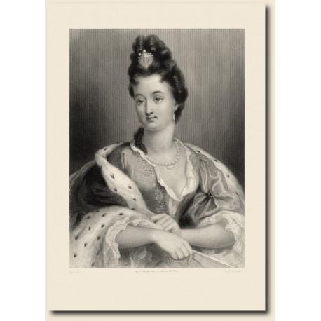 La Duchesse du Maine